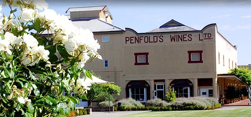 Penfolds Barossa - Surfers Gold Coast
