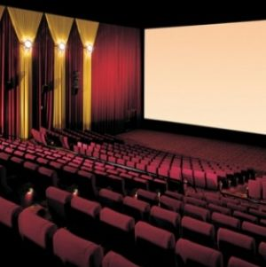 Reading Cinemas - Auburn - Surfers Gold Coast
