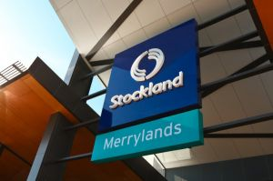 Stockland Merrylands - Surfers Gold Coast
