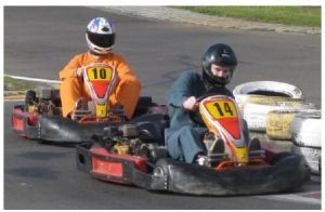 Picton Karting Track - Surfers Gold Coast