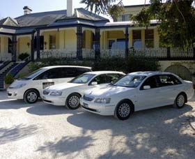 Highlands Chauffeured Hire Cars Tours - Surfers Paradise Gold Coast