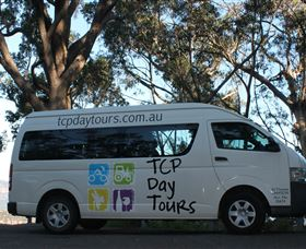 TCP Day Tours - Surfers Gold Coast
