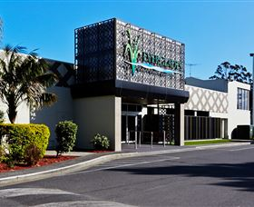 Everglades Country Club - Surfers Gold Coast