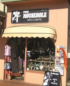 The Mousehole - Surfers Gold Coast