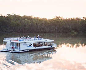Wentworth River Cruises - Surfers Gold Coast