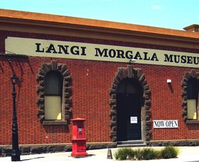 Langi Morgala Museum - Surfers Gold Coast
