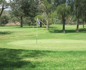 Wiradjuri Golf Centre - Surfers Gold Coast