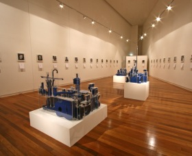 Wagga Wagga Art Gallery - Surfers Gold Coast