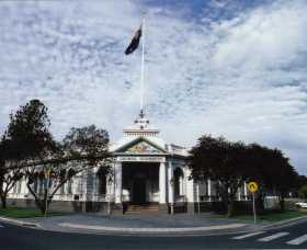 Museum of The Riverina - Historic Council Chambers Site - Surfers Gold Coast