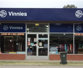 Vinnies - Surfers Gold Coast