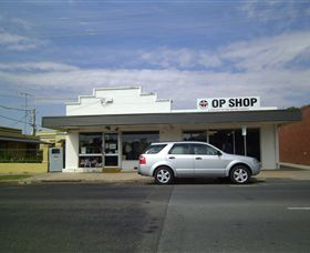 Uniting Church Opportunity Shop - Surfers Gold Coast