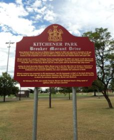 Breaker Morant Drive - Surfers Gold Coast