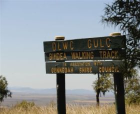 Bindea Walking Track - Surfers Gold Coast