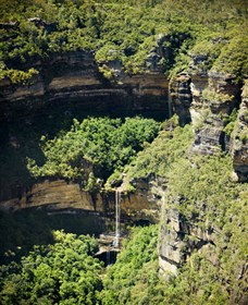 Wentworth Falls - Surfers Paradise Gold Coast