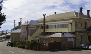 Mount Victoria and District Historical Society Museum - Surfers Gold Coast