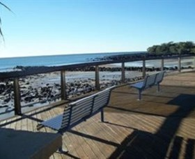 Bargara Turtle Park and Playground - Surfers Gold Coast