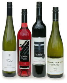 Tertini Wines - Surfers Paradise Gold Coast