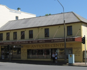 Mittagong Antiques Centre - Surfers Paradise Gold Coast