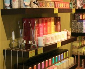 The Little Candle Shop - Surfers Gold Coast
