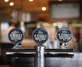 4 Pines Brewing Company - Surfers Gold Coast