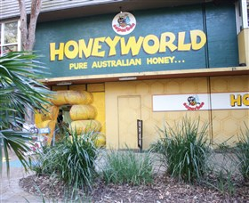 Superbee Honeyworld Gold Coast - Surfers Paradise Gold Coast