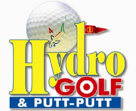 Hydro Golf and Putt Putt - Surfers Gold Coast