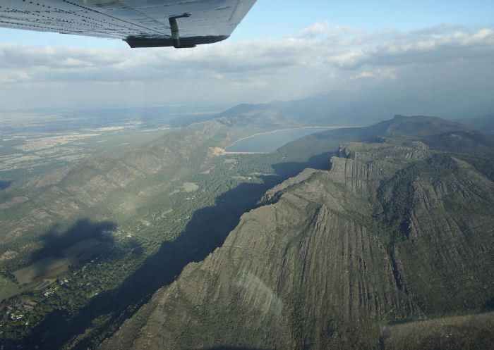 A Kube Aviation - Grampians Scenic Flights - Surfers Gold Coast