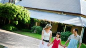 Lanyon Homestead - Surfers Gold Coast
