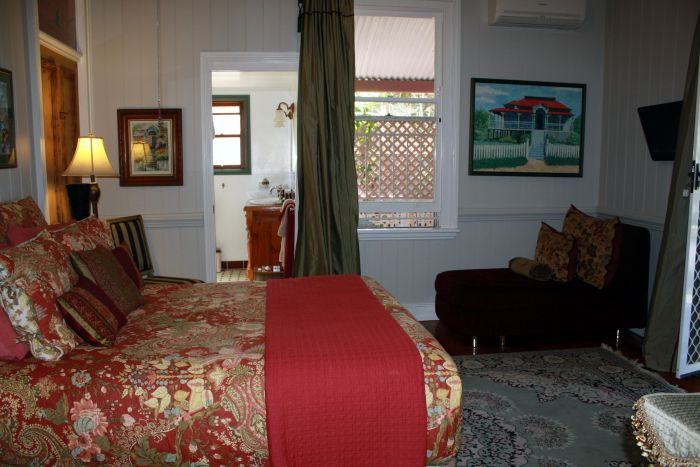 Naracoopa Bed and Breakfast and Pavilion - Surfers Gold Coast