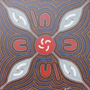 Dunghutti-Ngaku Aboriginal Art Gallery - Surfers Gold Coast