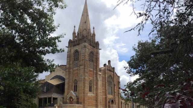 Presbyterian Church of St. Andrew - Surfers Paradise Gold Coast