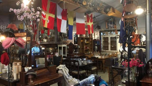 Village Emporium and Antiques Bungendore - Surfers Gold Coast