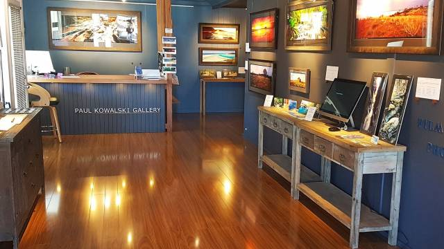 Paul Kowalski Photography Gallery - Surfers Gold Coast