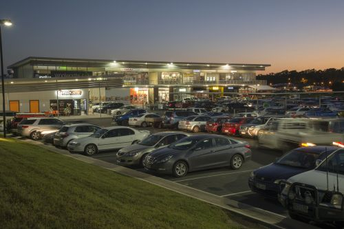 Bargara Central Shopping Village - Surfers Gold Coast