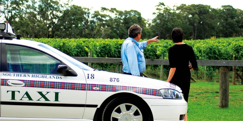Southern Highlands Taxis Limousines and Coaches - Surfers Paradise Gold Coast