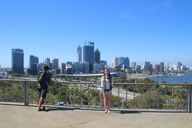 Best of Perth and Fremantle Day Tour - Surfers Gold Coast