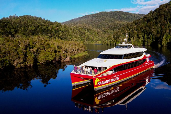 Morning World Heritage Cruise on the Gordon River departing Strahan - Surfers Gold Coast