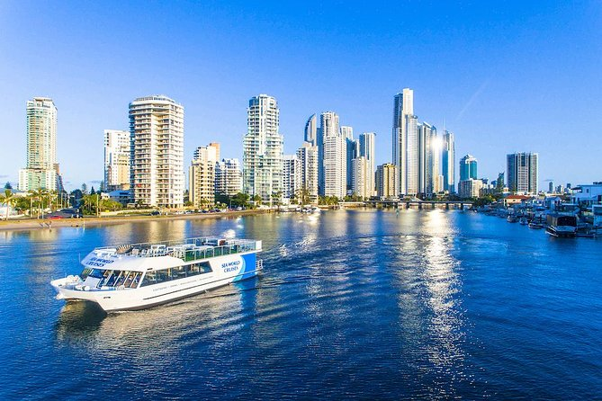 Gold Coast Sightseeing Cruise