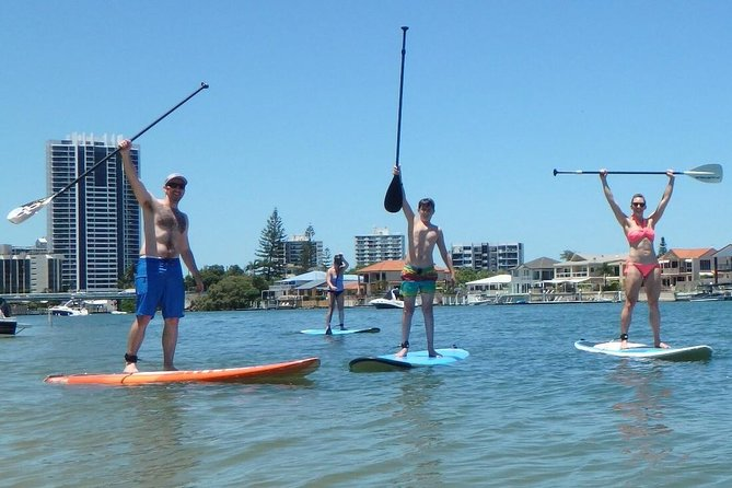 Stand up Paddle Hire