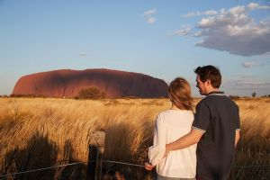 Uluru Ayers Rock Outback Barbecue Dinner and Star Tour - Surfers Gold Coast