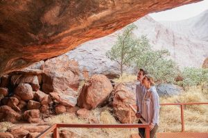 Uluru Base and Sunset Half-Day Trip with Optional Outback BBQ Dinner - Surfers Gold Coast