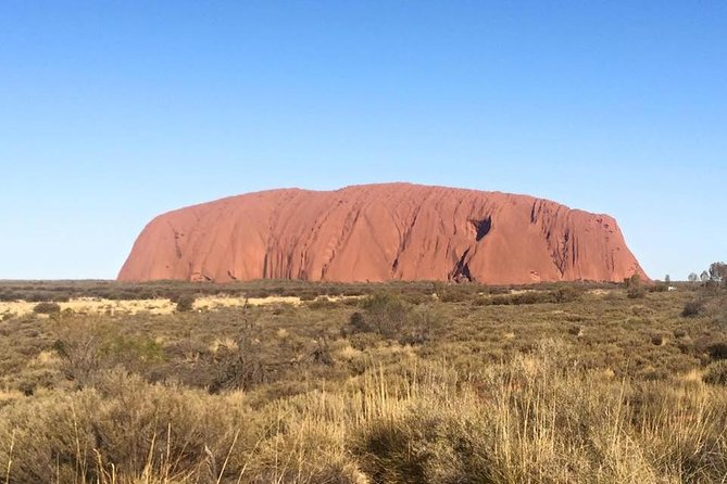 Highlights of Uluru Including Sunrise and Breakfast - Surfers Gold Coast
