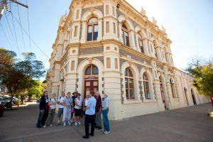 Broken Hill Heritage Walk Tour - Surfers Gold Coast