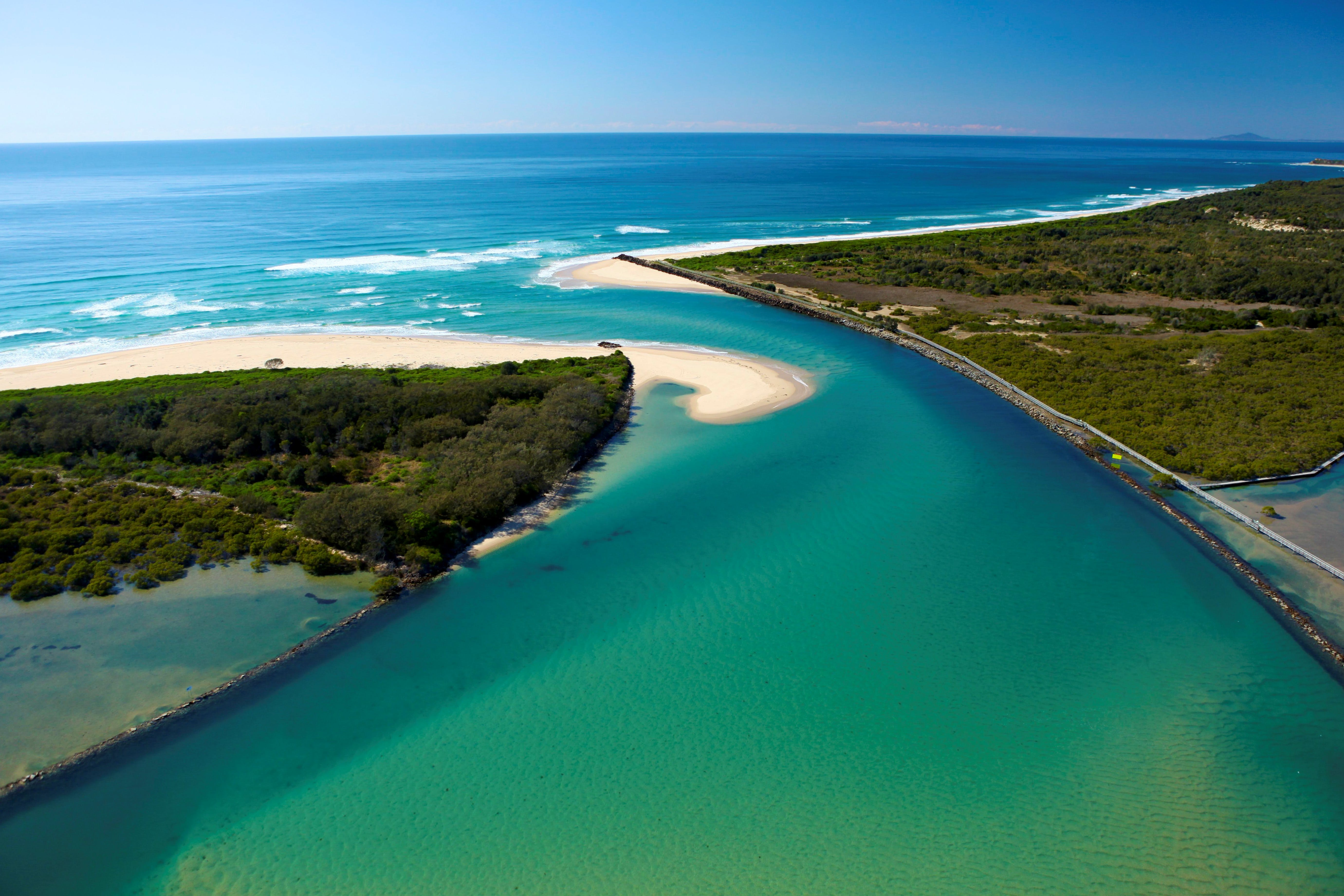 Urunga - Surfers Gold Coast