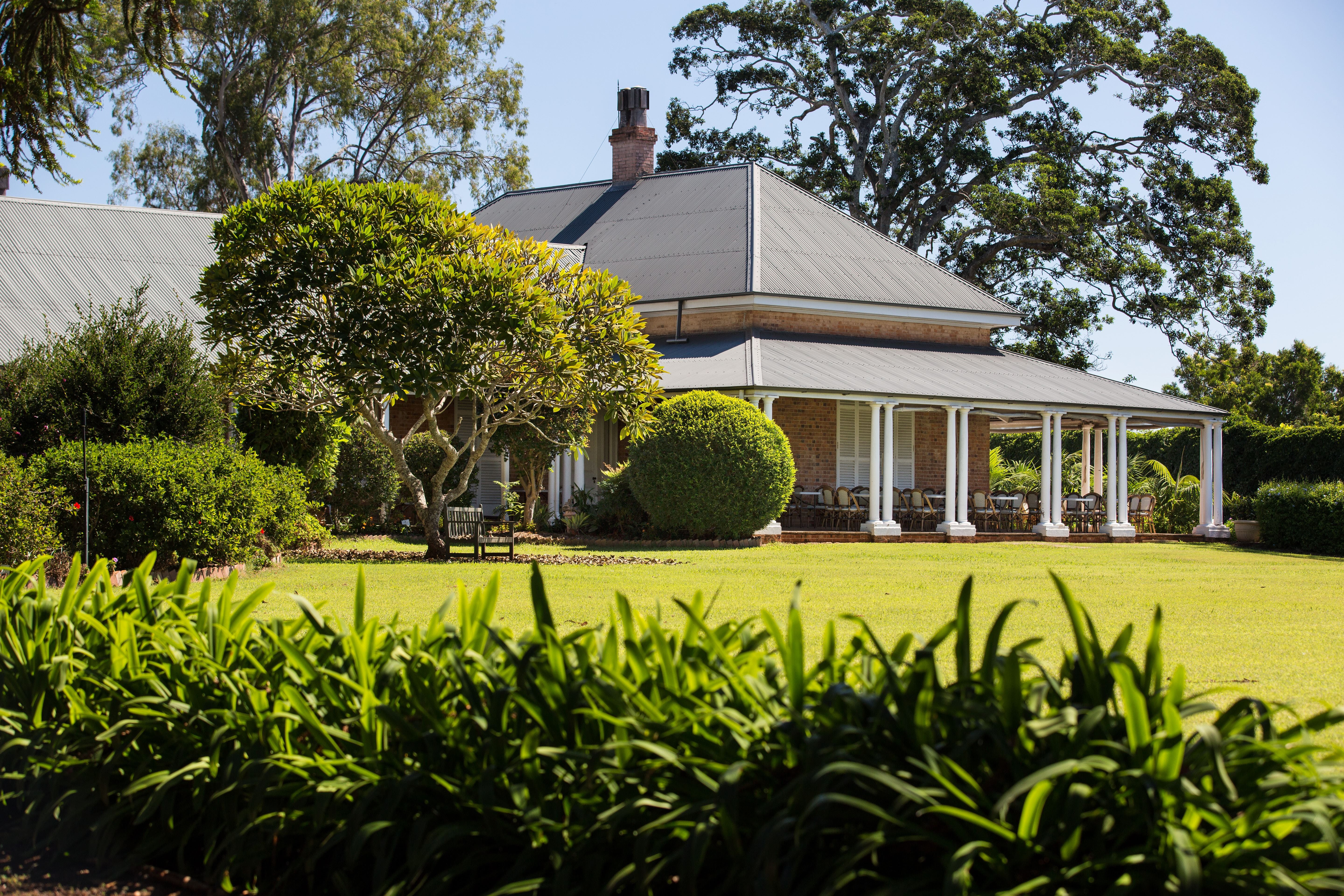 Historic Ormiston House - Surfers Gold Coast