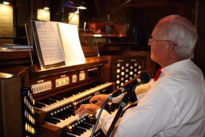 St Bartholomews Largest Digital Pipe Organ in the Southern Hemisphere - Surfers Gold Coast