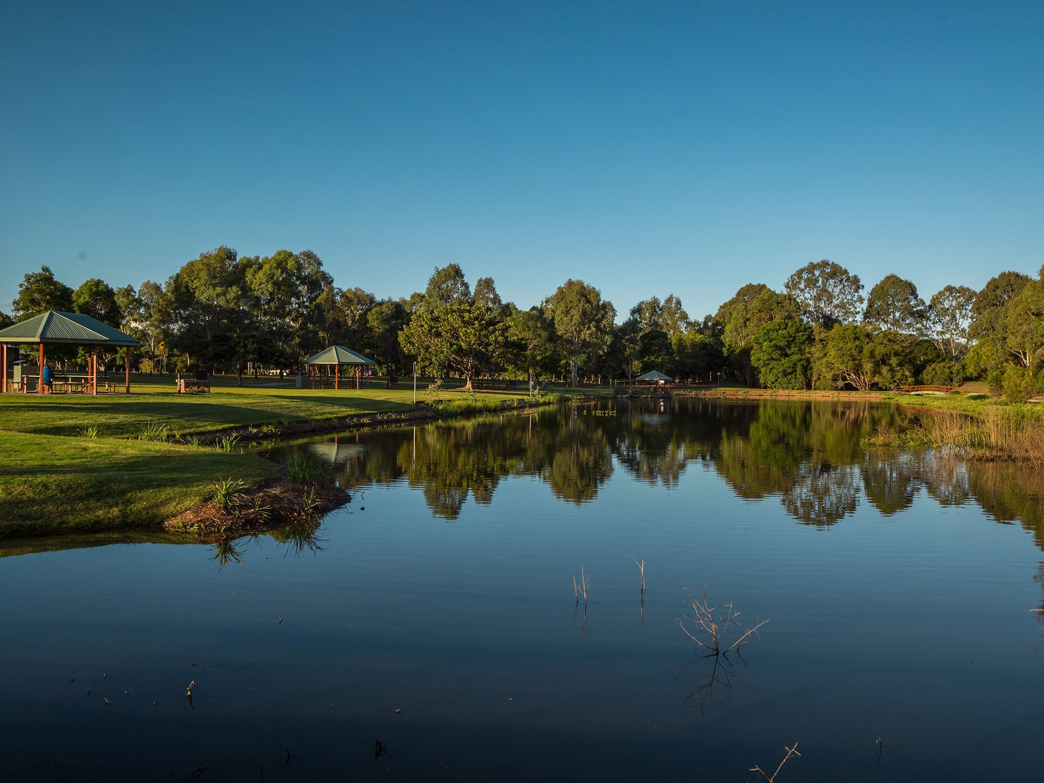 Riverdale Park - Surfers Gold Coast