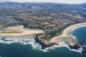 Sawtell - Surfers Gold Coast