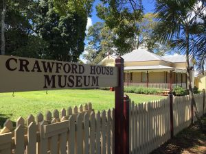 Crawford House Alstonville - Surfers Gold Coast