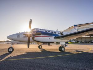 The Royal Flying Doctor Service Outback Experience in Broken Hill - Surfers Gold Coast